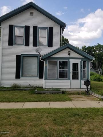 520 Washington Street, Albion, MI 49224 (MLS #18039778) :: Carlson Realtors & Development