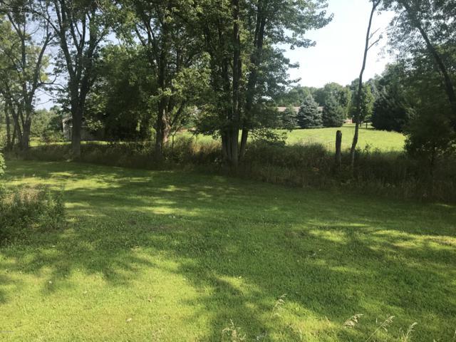 5500 Dewey Road, Hillsdale, MI 49242 (MLS #18039792) :: Deb Stevenson Group - Greenridge Realty