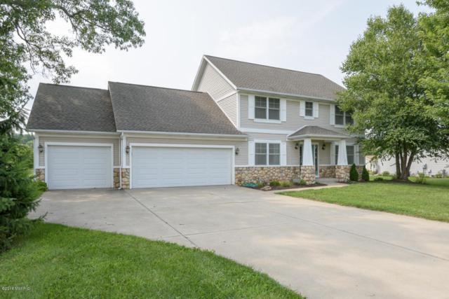 668 Edward Drive, Plainwell, MI 49080 (MLS #18039969) :: Matt Mulder Home Selling Team