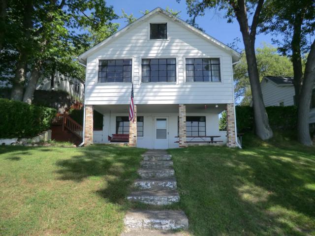 423 Treasure Cove, Coldwater, MI 49036 (MLS #18039999) :: Carlson Realtors & Development