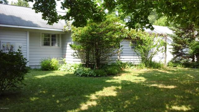 4990 Main Street, Onekama, MI 49675 (MLS #18040059) :: Deb Stevenson Group - Greenridge Realty