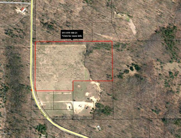 Scenic Drive, Shelby, MI 49455 (MLS #18040361) :: Carlson Realtors & Development