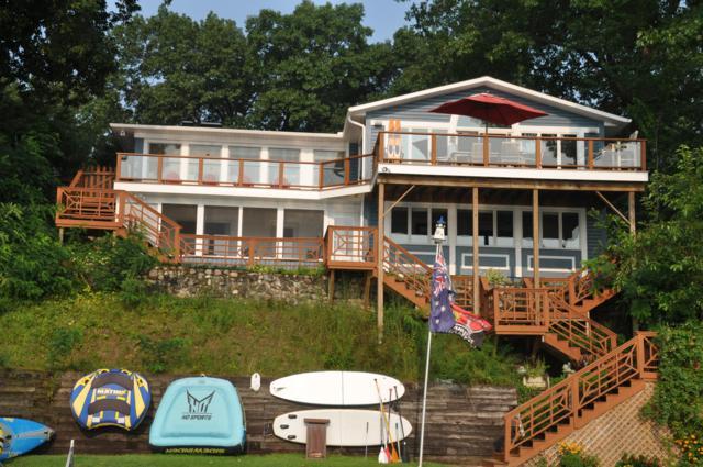 67881 Edgewater Beach Road, White Pigeon, MI 49099 (MLS #18040447) :: Carlson Realtors & Development