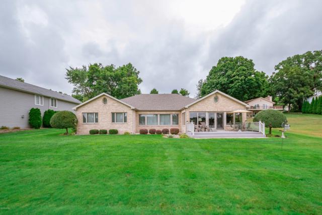 16793 Lakeview Drive, Vandalia, MI 49095 (MLS #18040624) :: Carlson Realtors & Development