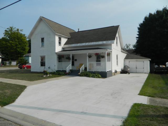 109 E 5th Street, Shelby, MI 49455 (MLS #18040776) :: Carlson Realtors & Development
