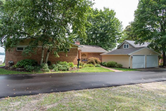 635 S Gull Lake Drive, Richland, MI 49083 (MLS #18041137) :: Carlson Realtors & Development