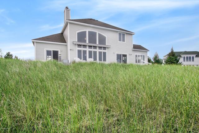 324 Dunes Drive, Manistee, MI 49660 (MLS #18041765) :: Deb Stevenson Group - Greenridge Realty