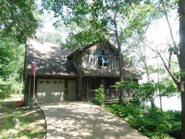 18250 B Drive N, Marshall, MI 49068 (MLS #18041846) :: JH Realty Partners
