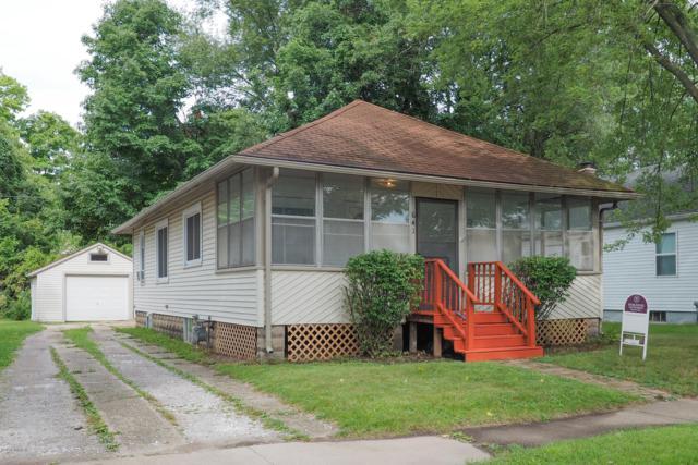 641 Constantine Street, Three Rivers, MI 49093 (MLS #18042264) :: Carlson Realtors & Development