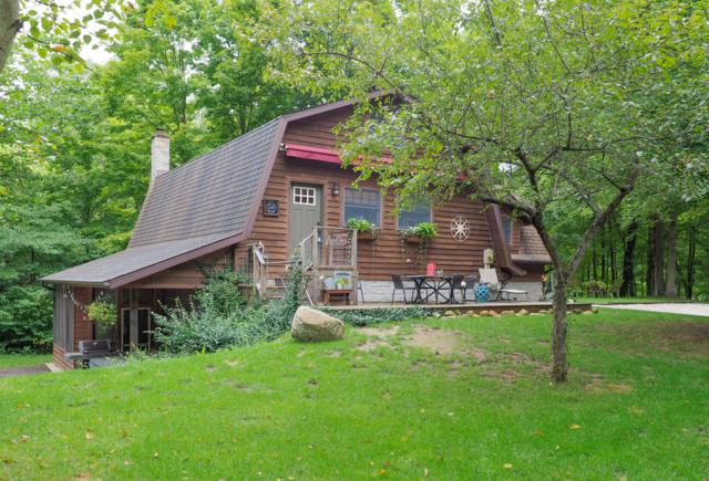 13897 Coon Hollow Road, Three Rivers, MI 49093 (MLS #18042358) :: JH Realty Partners