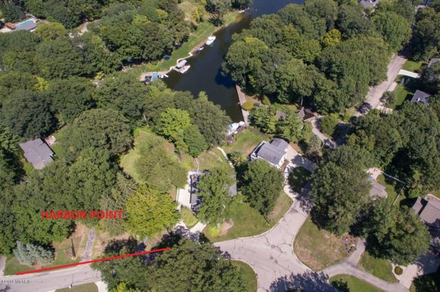 16215 Harbor Point Drive A, Spring Lake, MI 49456 (MLS #18042866) :: JH Realty Partners