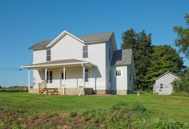 55770 Goff Lake Road, Marcellus, MI 49067 (MLS #18043251) :: Carlson Realtors & Development