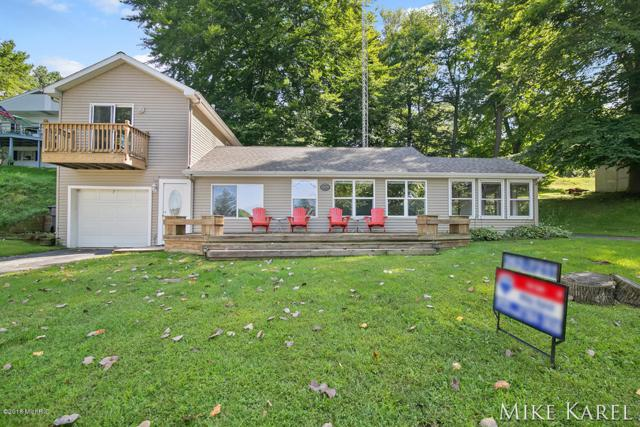 63478 Shafer Lake Road, Lawrence, MI 49064 (MLS #18043325) :: Carlson Realtors & Development