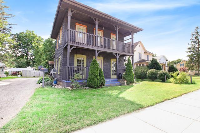 207 Western Avenue, Allegan, MI 49010 (MLS #18043609) :: JH Realty Partners