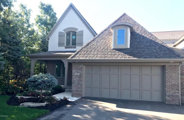 60 Peartree NE #15, Grand Rapids, MI 49546 (MLS #18043615) :: JH Realty Partners
