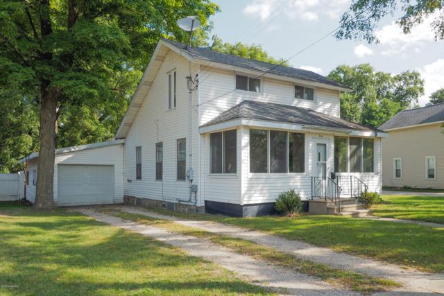 230 W Morrell Street, Otsego, MI 49078 (MLS #18043945) :: Carlson Realtors & Development