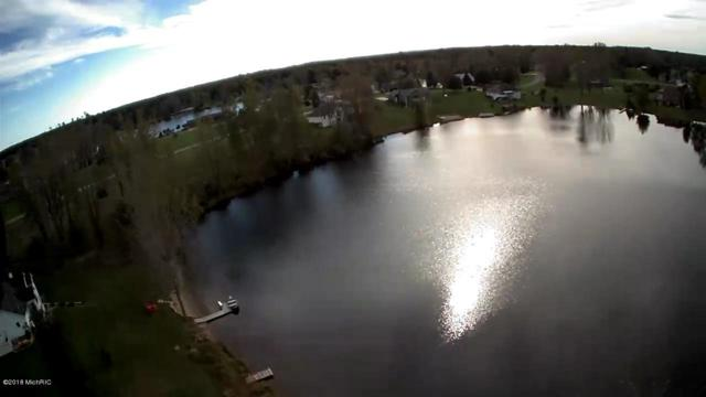 Lot #9 Chief Ct., White Pigeon, MI 49099 (MLS #18043961) :: JH Realty Partners