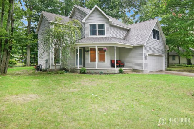 1854 N Tall Oaks Drive, Ludington, MI 49431 (MLS #18044192) :: JH Realty Partners