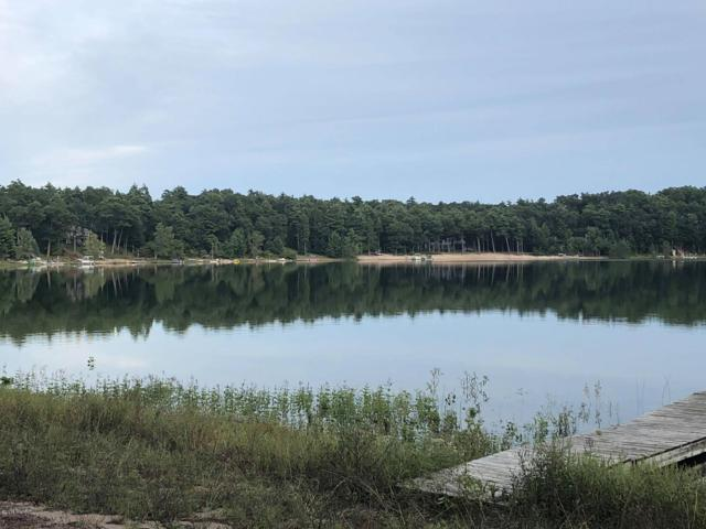 0 Crystal Lake Road Lot 2, Whitehall, MI 49461 (MLS #18044228) :: Carlson Realtors & Development