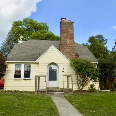 424 Dougherty Place, Flint, MI 48504 (MLS #18044385) :: CENTURY 21 C. Howard