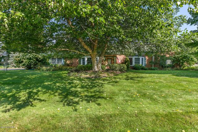 514 W Grant Street, Greenville, MI 48838 (MLS #18044437) :: Carlson Realtors & Development
