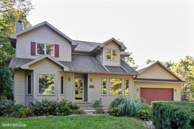 2900 Niles Buchanan Road, Buchanan, MI 49107 (MLS #18044500) :: Deb Stevenson Group - Greenridge Realty