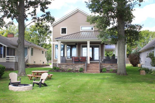 13862 Iyopawa Island Road, Coldwater, MI 49036 (MLS #18044685) :: Carlson Realtors & Development