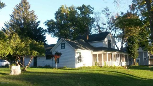 306 N Carland, Marion, MI 49665 (MLS #18044826) :: Deb Stevenson Group - Greenridge Realty