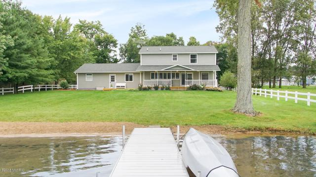 50651 Garret Road, Dowagiac, MI 49047 (MLS #18045008) :: Deb Stevenson Group - Greenridge Realty