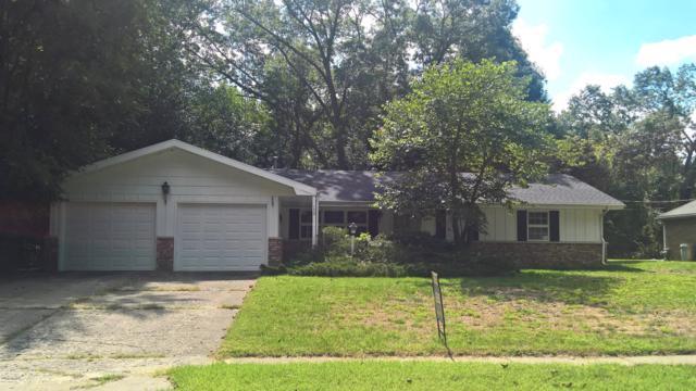 150 Windsor Road, Benton Harbor, MI 49022 (MLS #18045335) :: Carlson Realtors & Development