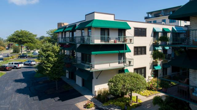 114 N Harbor Drive, Grand Haven, MI 49417 (MLS #18045727) :: JH Realty Partners