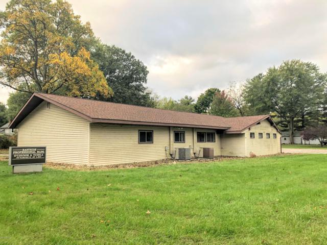 412 Gray Street, Dowagiac, MI 49047 (MLS #18046074) :: Deb Stevenson Group - Greenridge Realty