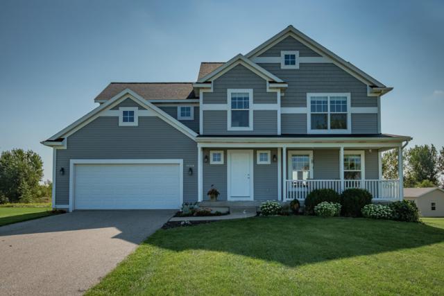 5026 Clear Ridge Drive SE, Ada, MI 49301 (MLS #18046195) :: Carlson Realtors & Development