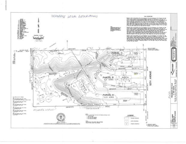 VL 112th Avenue Parcel A, Nunica, MI 49448 (MLS #18046302) :: Deb Stevenson Group - Greenridge Realty