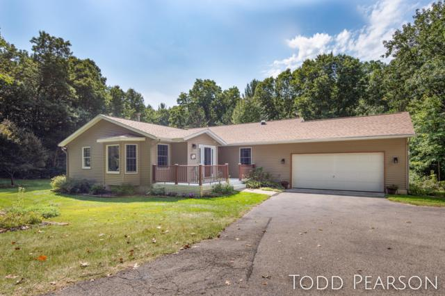 249 Tia Trail SE, Lowell, MI 49331 (MLS #18046524) :: JH Realty Partners