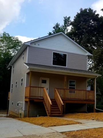 412 Monroe Street, Kalamazoo, MI 49006 (MLS #18046689) :: JH Realty Partners