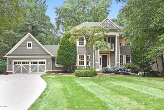 14624 Creek Edge Drive, Holland, MI 49424 (MLS #18046769) :: Carlson Realtors & Development