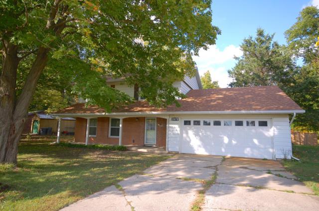 3978 Silver Oaks Drive, St. Joseph, MI 49085 (MLS #18046881) :: Deb Stevenson Group - Greenridge Realty