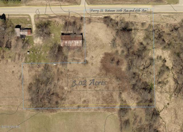 1702 Perry Street, Byron Center, MI 49315 (MLS #18046889) :: JH Realty Partners