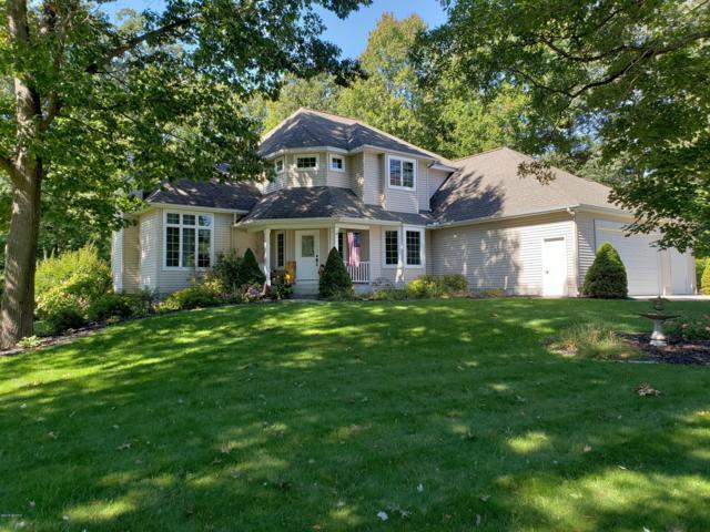 1073 Glenview Drive, Muskegon, MI 49445 (MLS #18046963) :: Deb Stevenson Group - Greenridge Realty