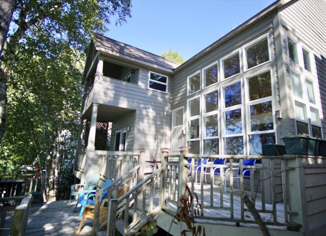 4709 N Lakeshore Drive, Mears, MI 49436 (MLS #18047073) :: Deb Stevenson Group - Greenridge Realty