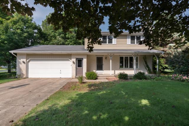 4163 Meadowfield Street, Hudsonville, MI 49426 (MLS #18047124) :: JH Realty Partners