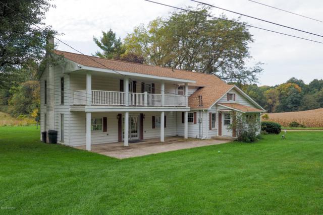 59031 Spring Road, Jones, MI 49061 (MLS #18047564) :: Matt Mulder Home Selling Team