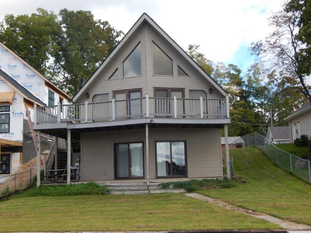 22823 Lake Drive, Pierson, MI 49339 (MLS #18047743) :: JH Realty Partners