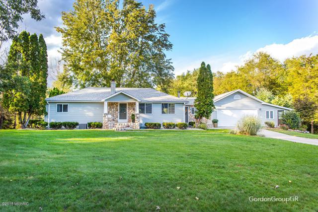 8320 Bowens Mill Road, Middleville, MI 49333 (MLS #18047851) :: Carlson Realtors & Development