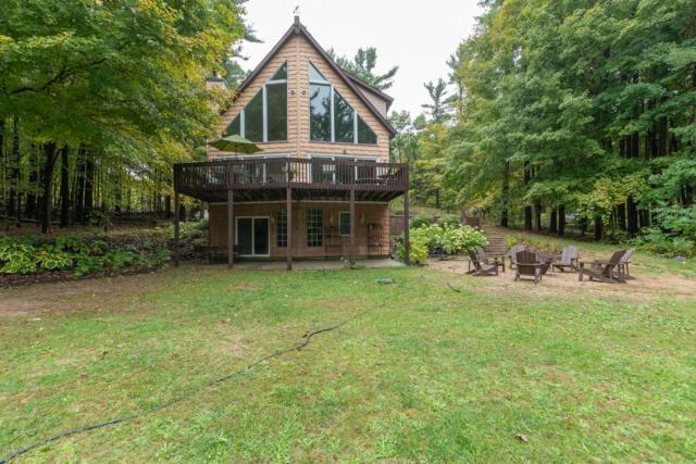 70 109th Avenue, Plainwell, MI 49080 (MLS #18048233) :: Matt Mulder Home Selling Team