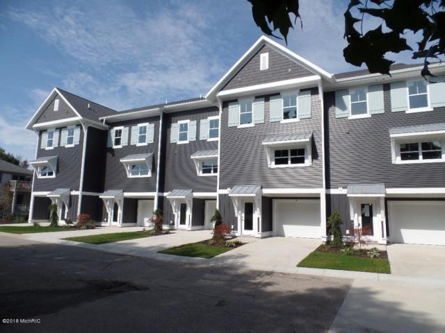 160 Keewatin Way C, Douglas, MI 49406 (MLS #18048807) :: JH Realty Partners