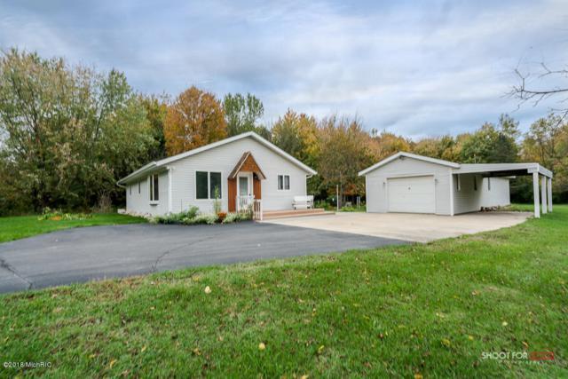 15992 130th Avenue, Nunica, MI 49448 (MLS #18048874) :: Deb Stevenson Group - Greenridge Realty