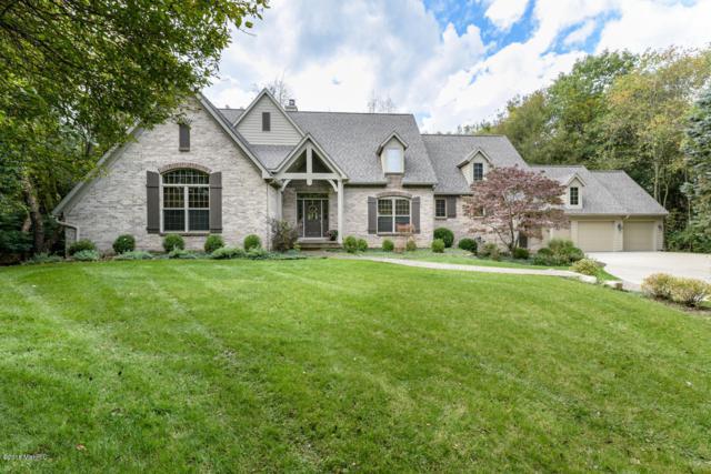 6163 Taylors Grove, Richland, MI 49083 (MLS #18049068) :: Matt Mulder Home Selling Team