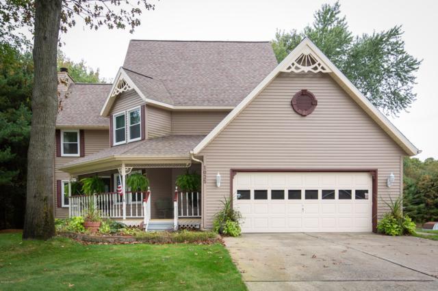 1025 Wickford Drive, Kalamazoo, MI 49009 (MLS #18049601) :: Carlson Realtors & Development